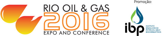 RIO OIL E GAS 2016